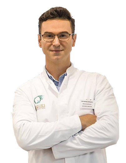Doctor Arques